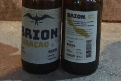Brion Curacao